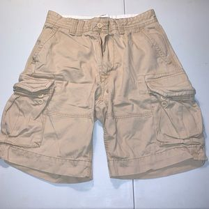 Polo Men's cargo shorts size 31